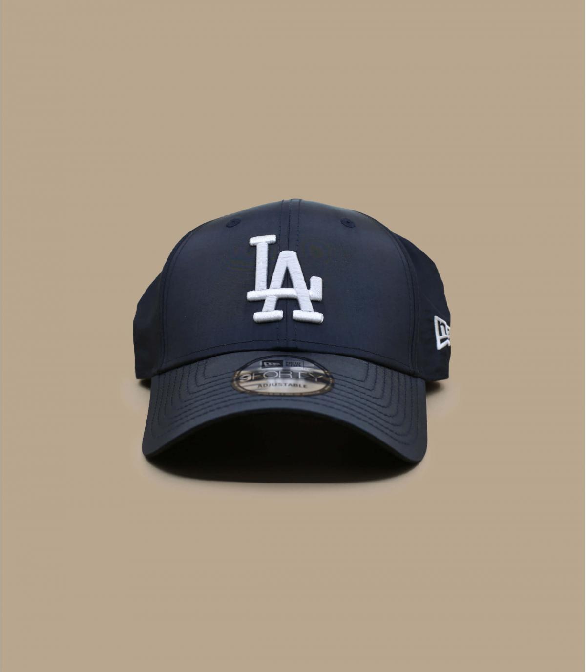 casquette LA noir