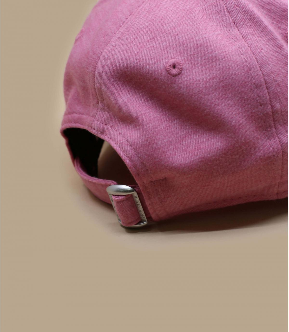Détails Casquette Wmn Jersey Ess 940 NY pink - image 4