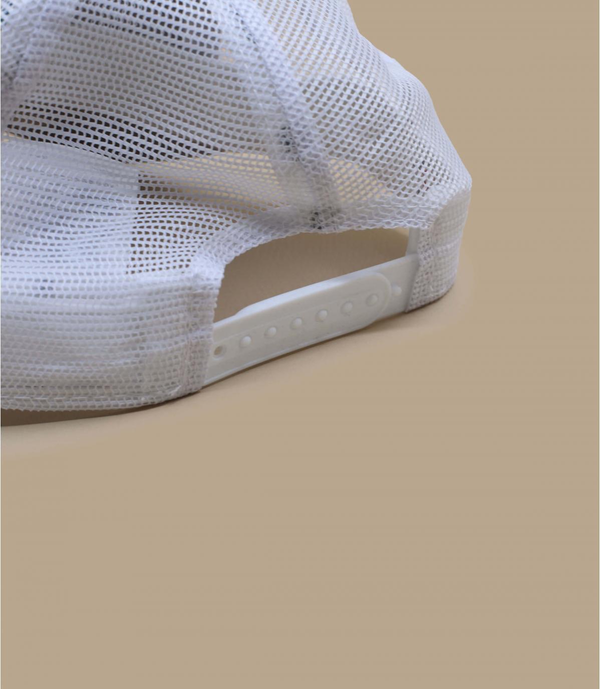 Détails Trucker Kids NY League Ess 940 grey - image 4