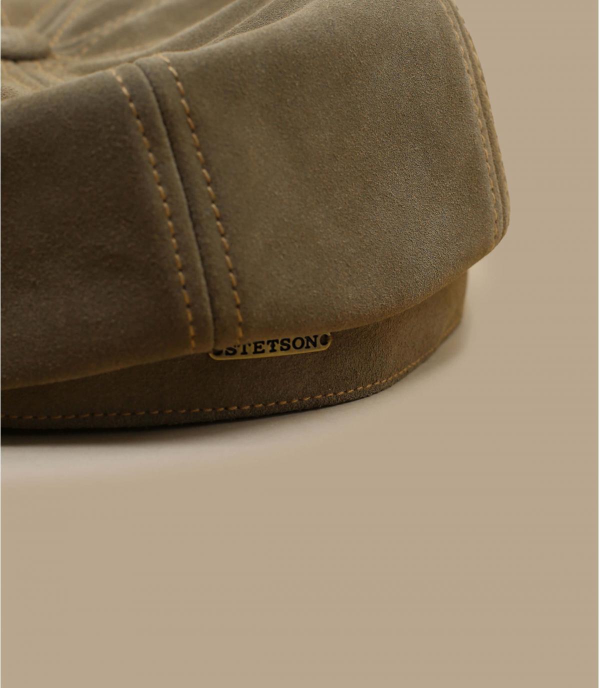 Détails Hatteras Calf Leather beige - image 2