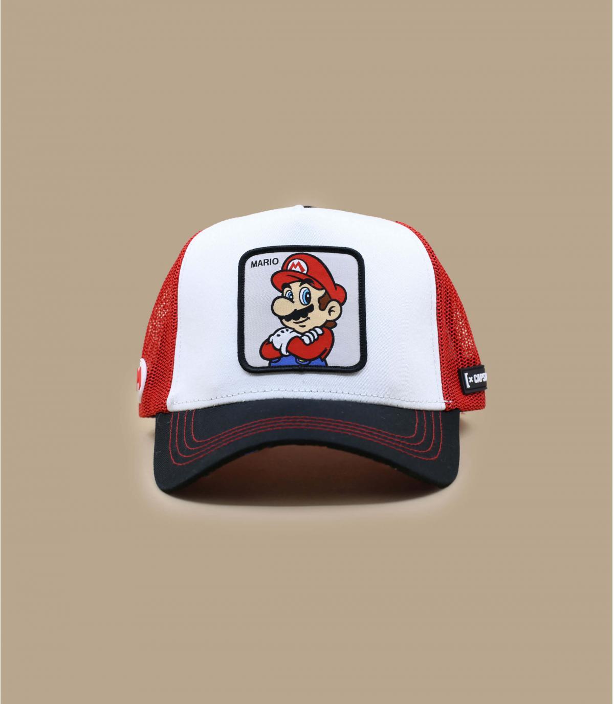 Détails Trucker Mario - image 2