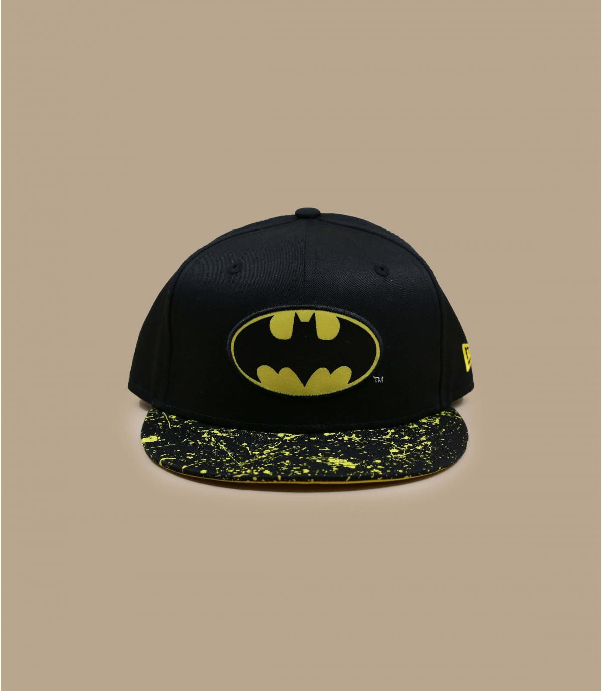 Détails Snapback Kids Batman Paint Splat 950 - image 2