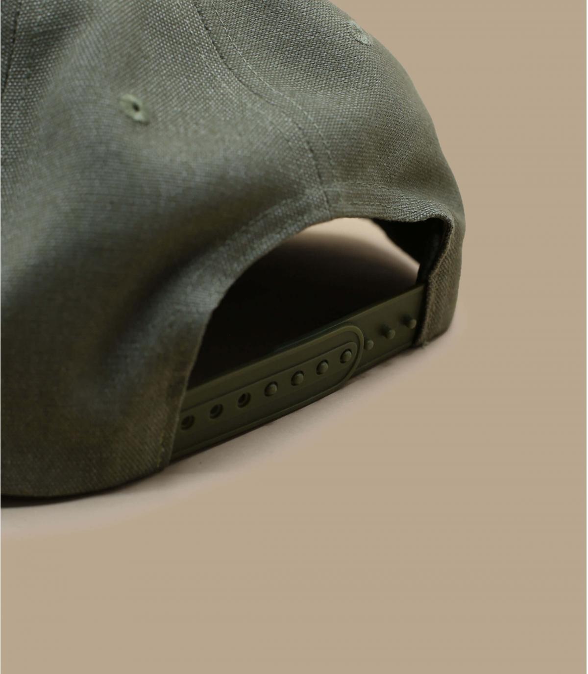 Détails Tin Shed fatigue green - image 4