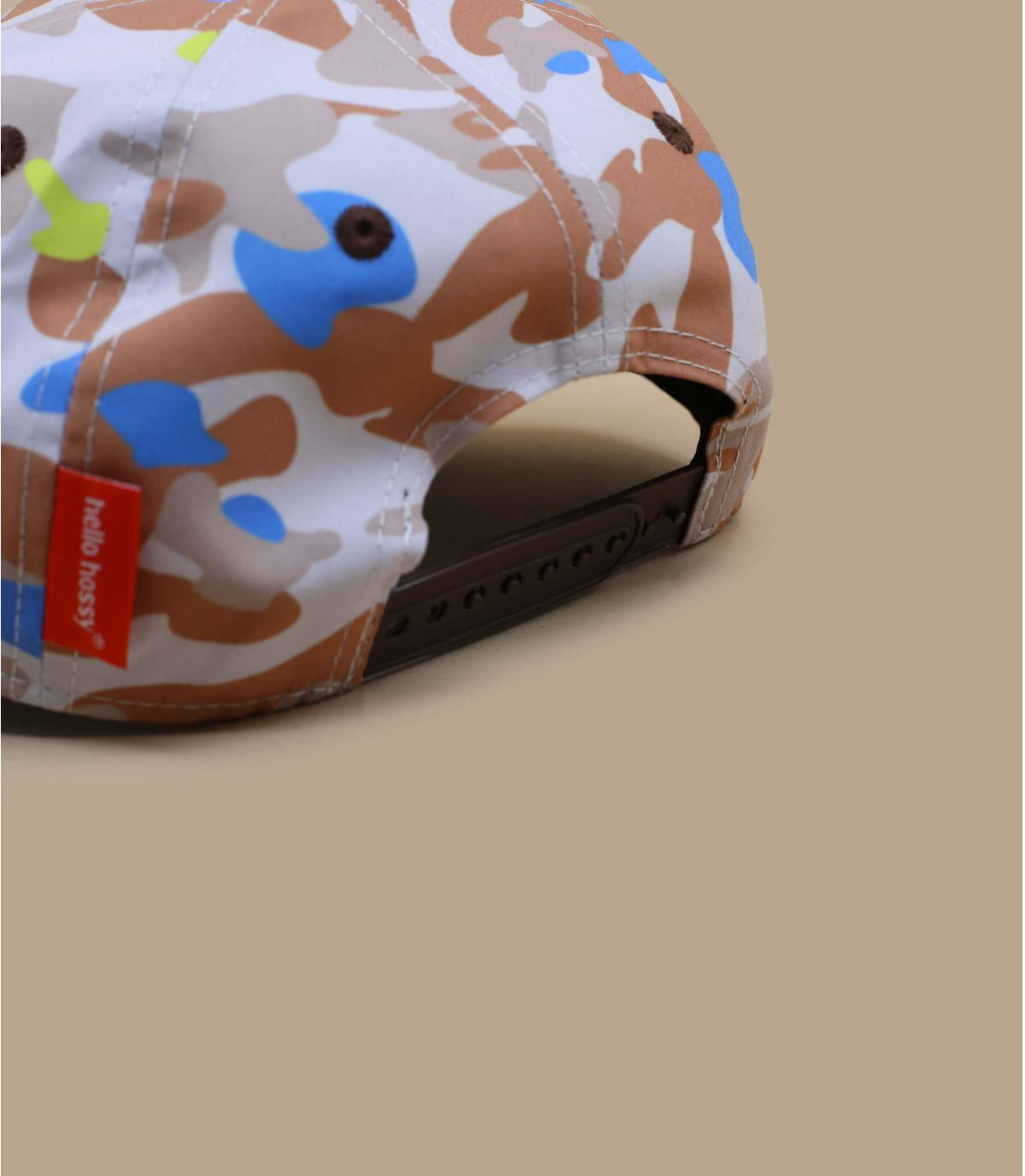 Détails Curve Camouflage - image 3