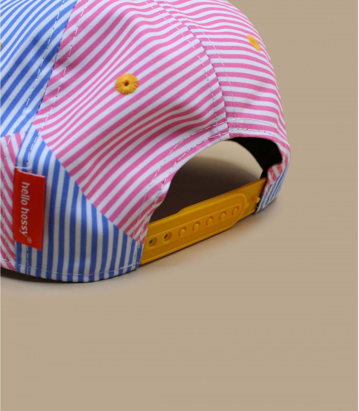 Détails Curve Stripes - image 3