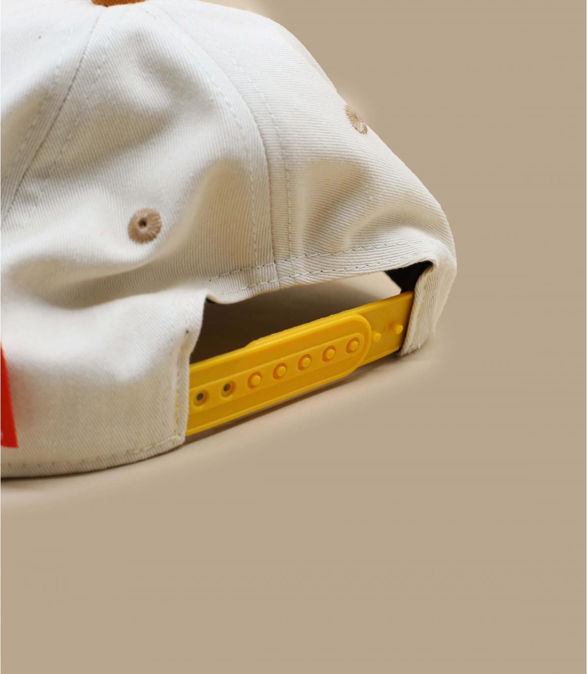 Détails Curve Mini beige - image 3