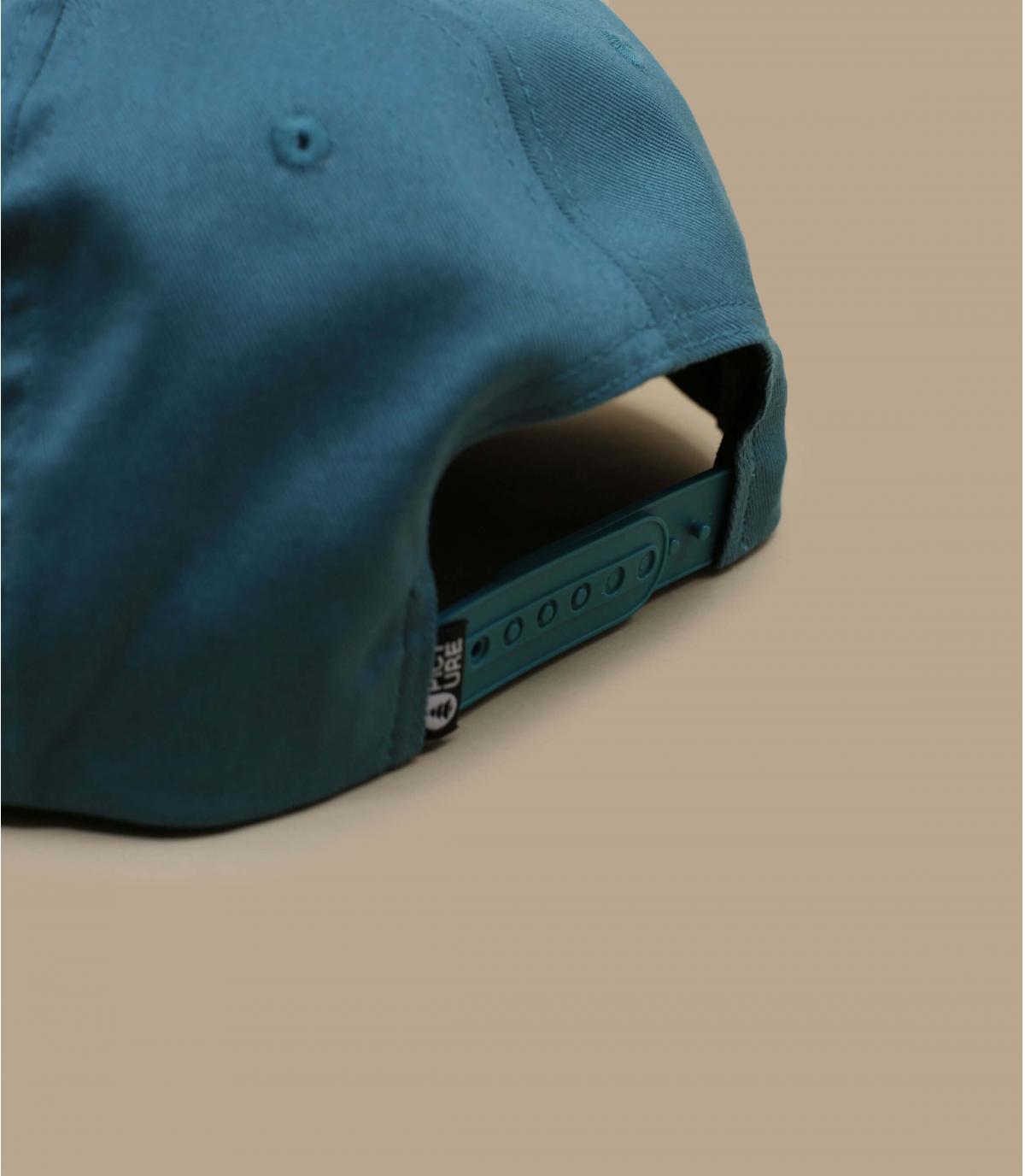 Détails Qilo hydro blue - image 4