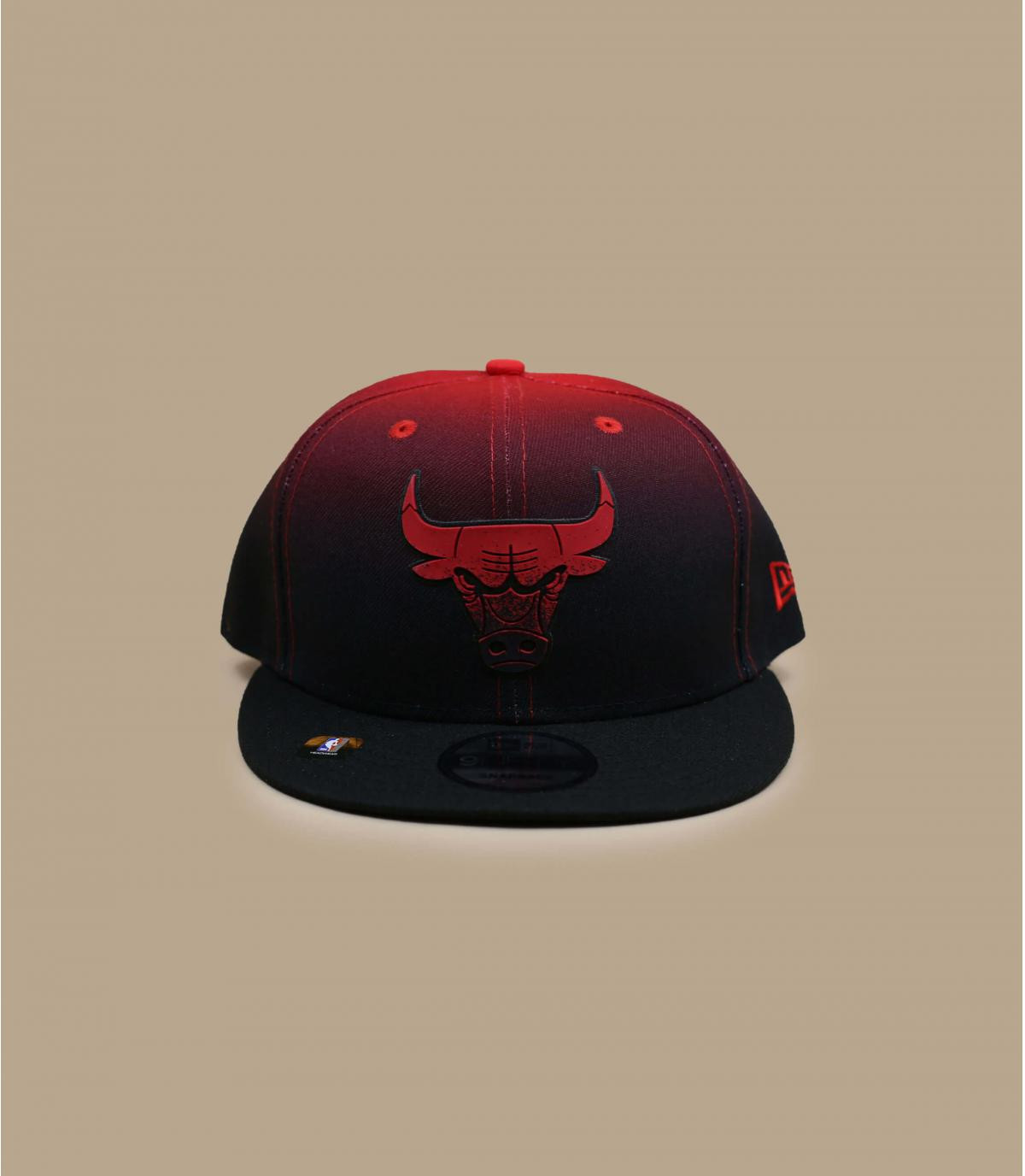 Détails Snapback Back Half Series Bulls 950 - image 2