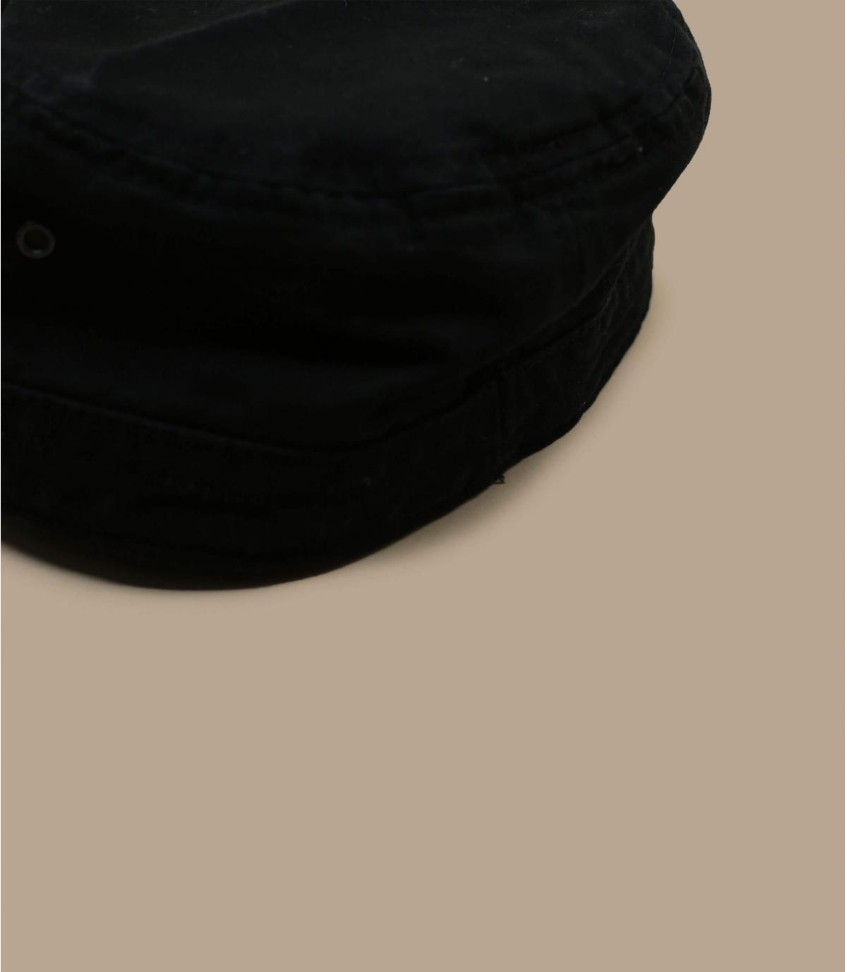 Détails Santiago noir - image 4