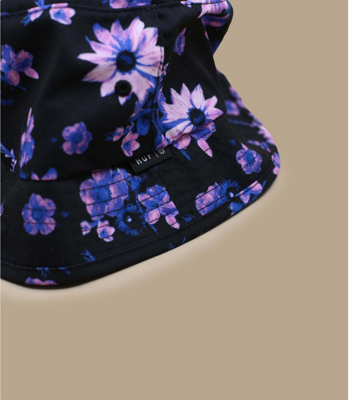 Détails Dazy bucket black - image 3