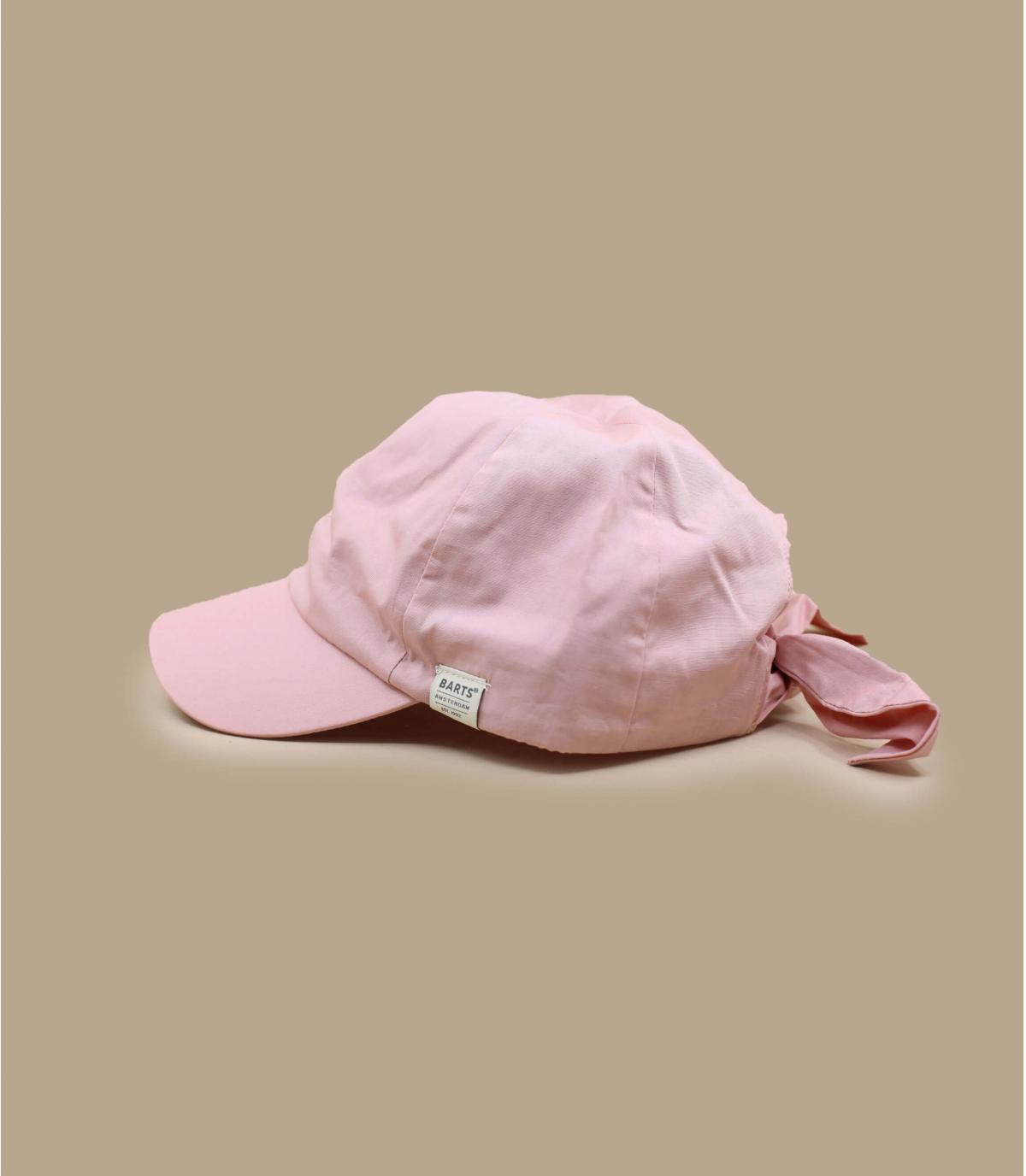 Détails Wupper dusty pink - image 2