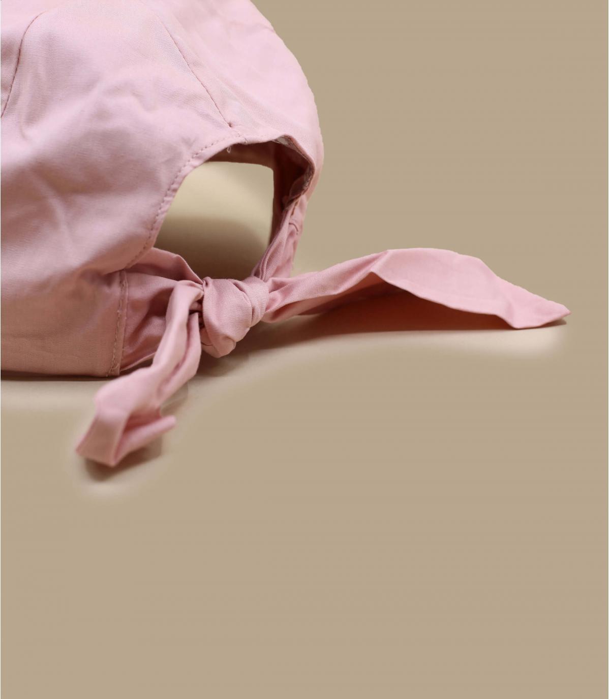 Détails Wupper dusty pink - image 3