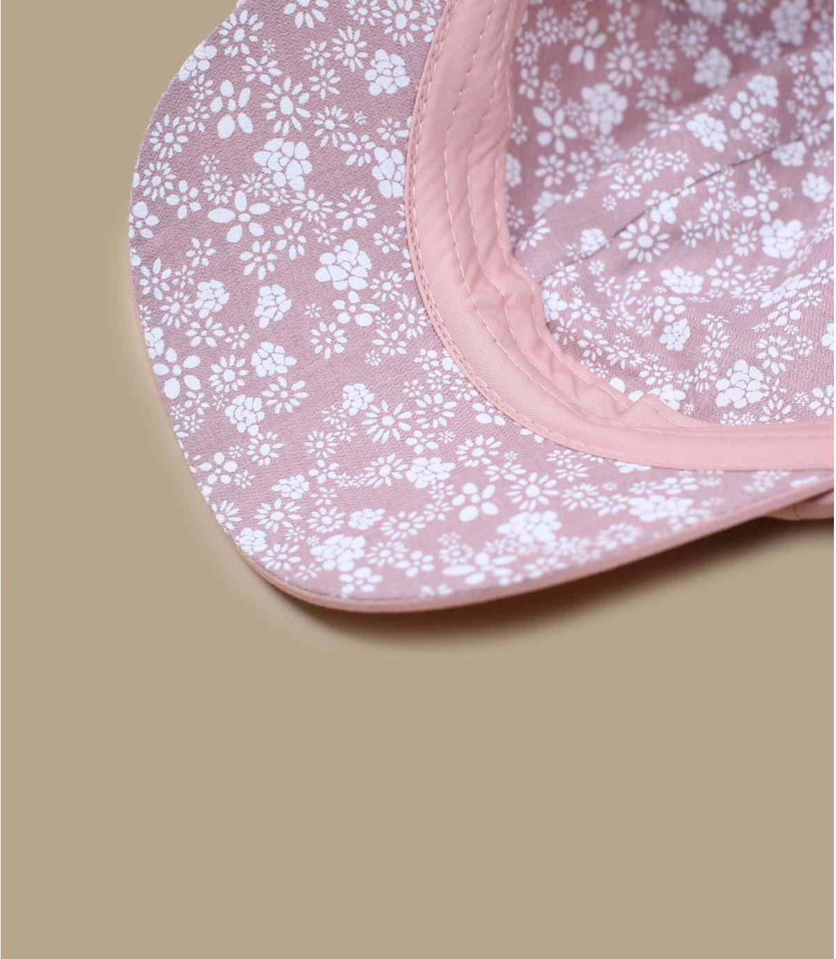 Détails Wupper dusty pink - image 4