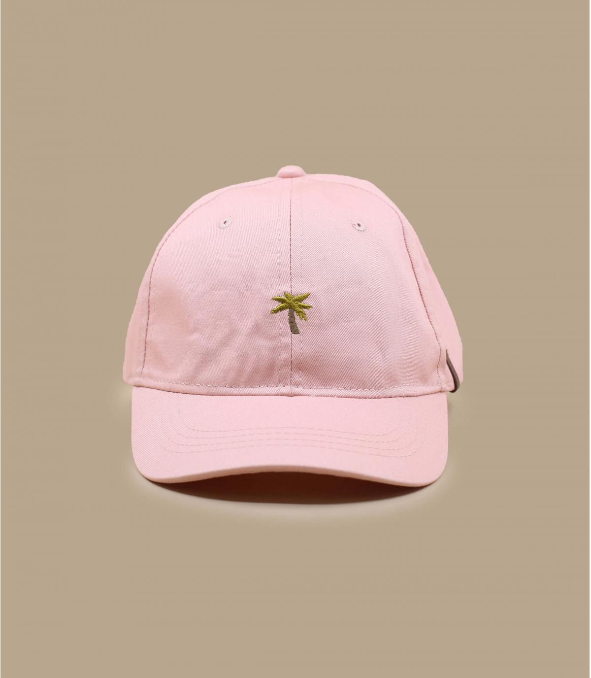 Détails Posse dusty pink - image 2