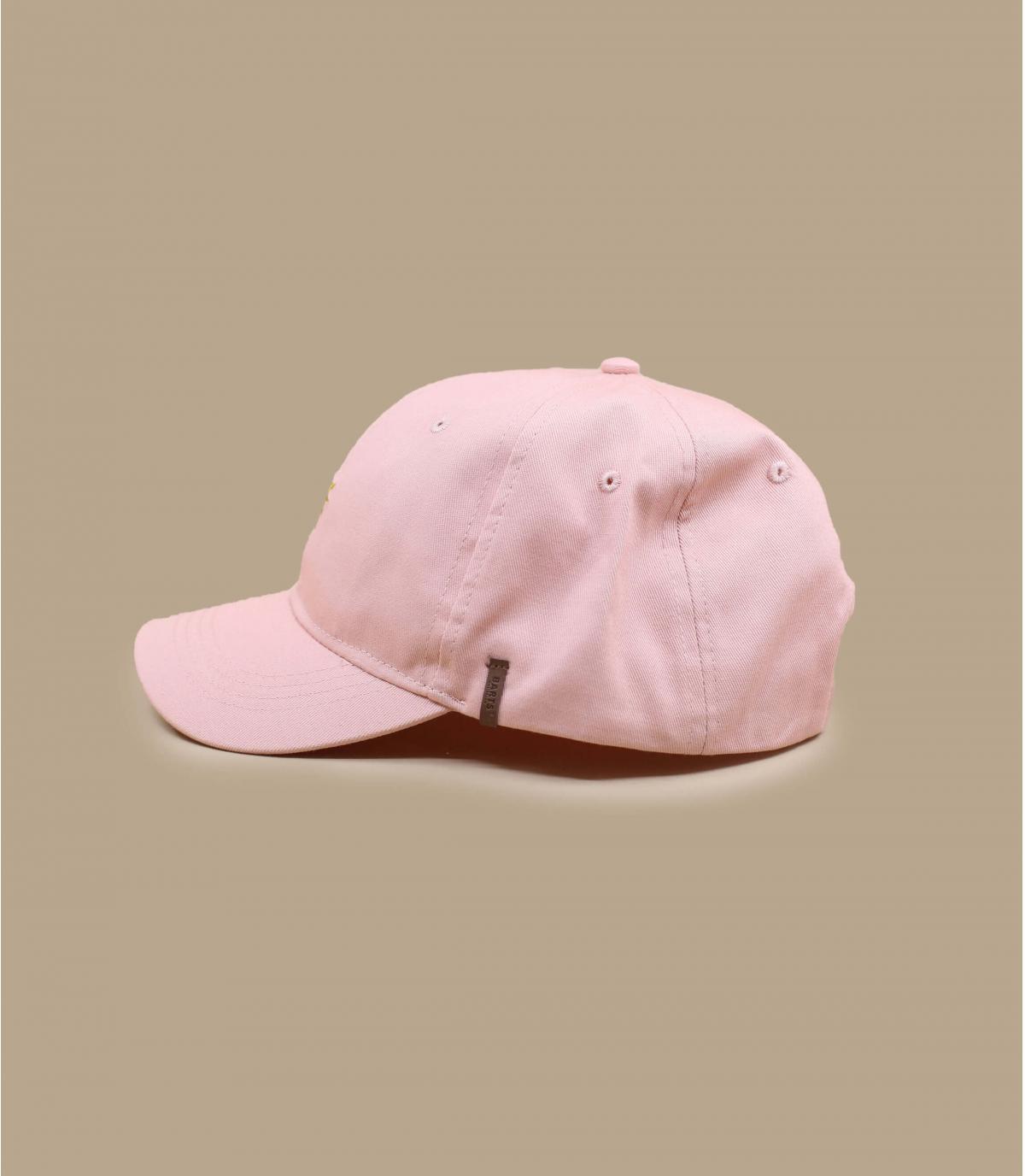 Détails Posse dusty pink - image 3