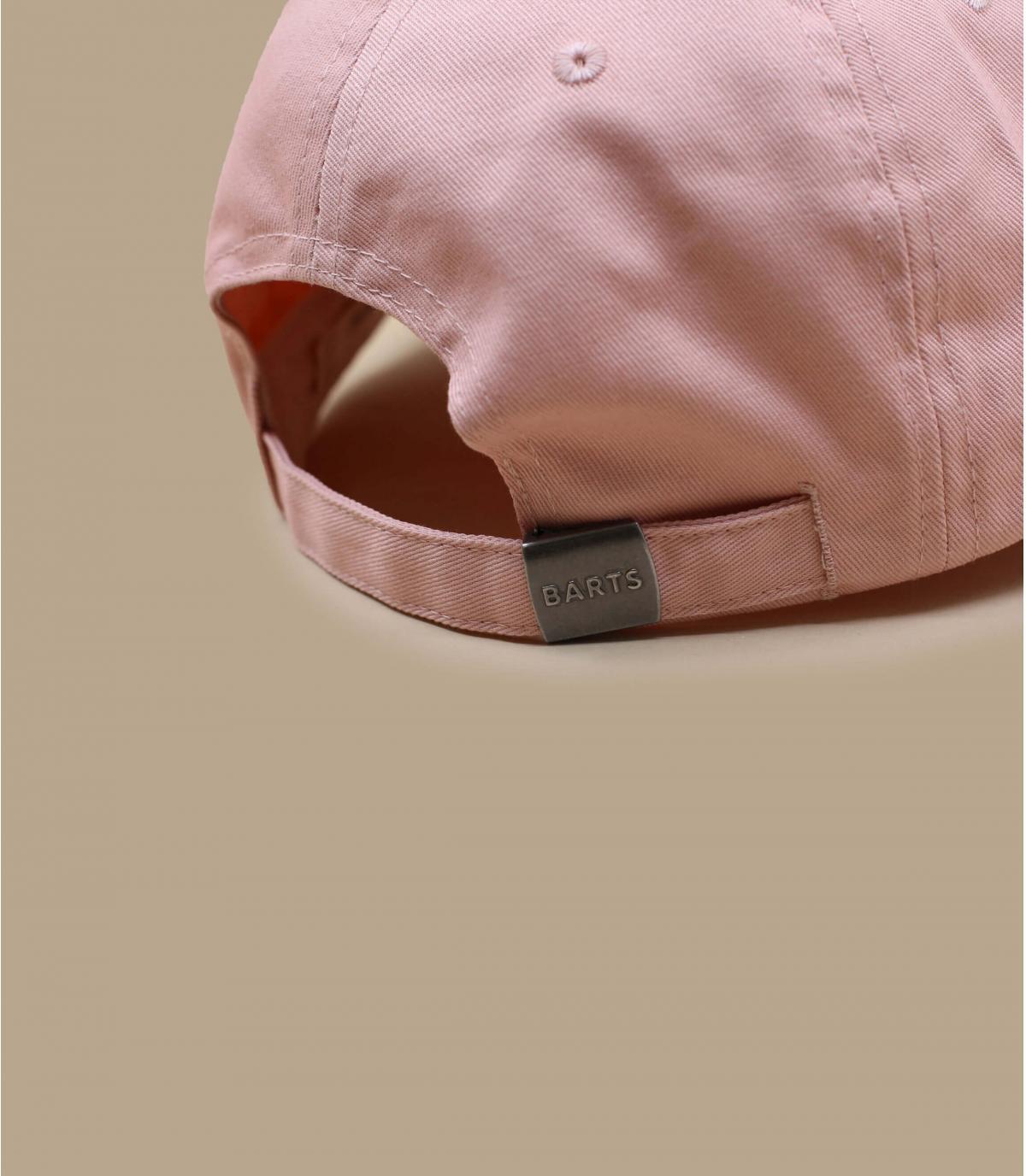 Détails Posse dusty pink - image 4
