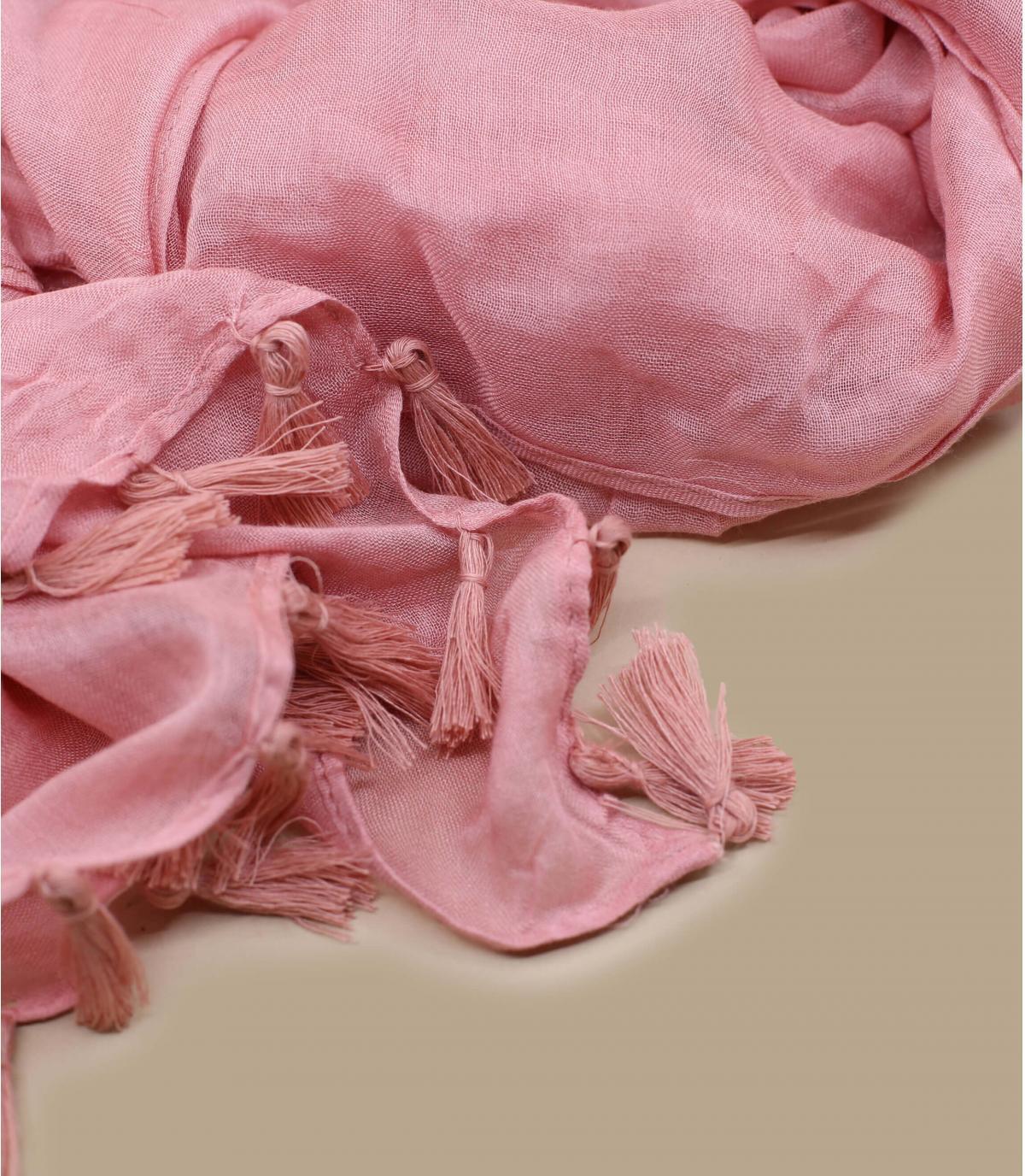 Détails Sunrise dusty pink - image 3