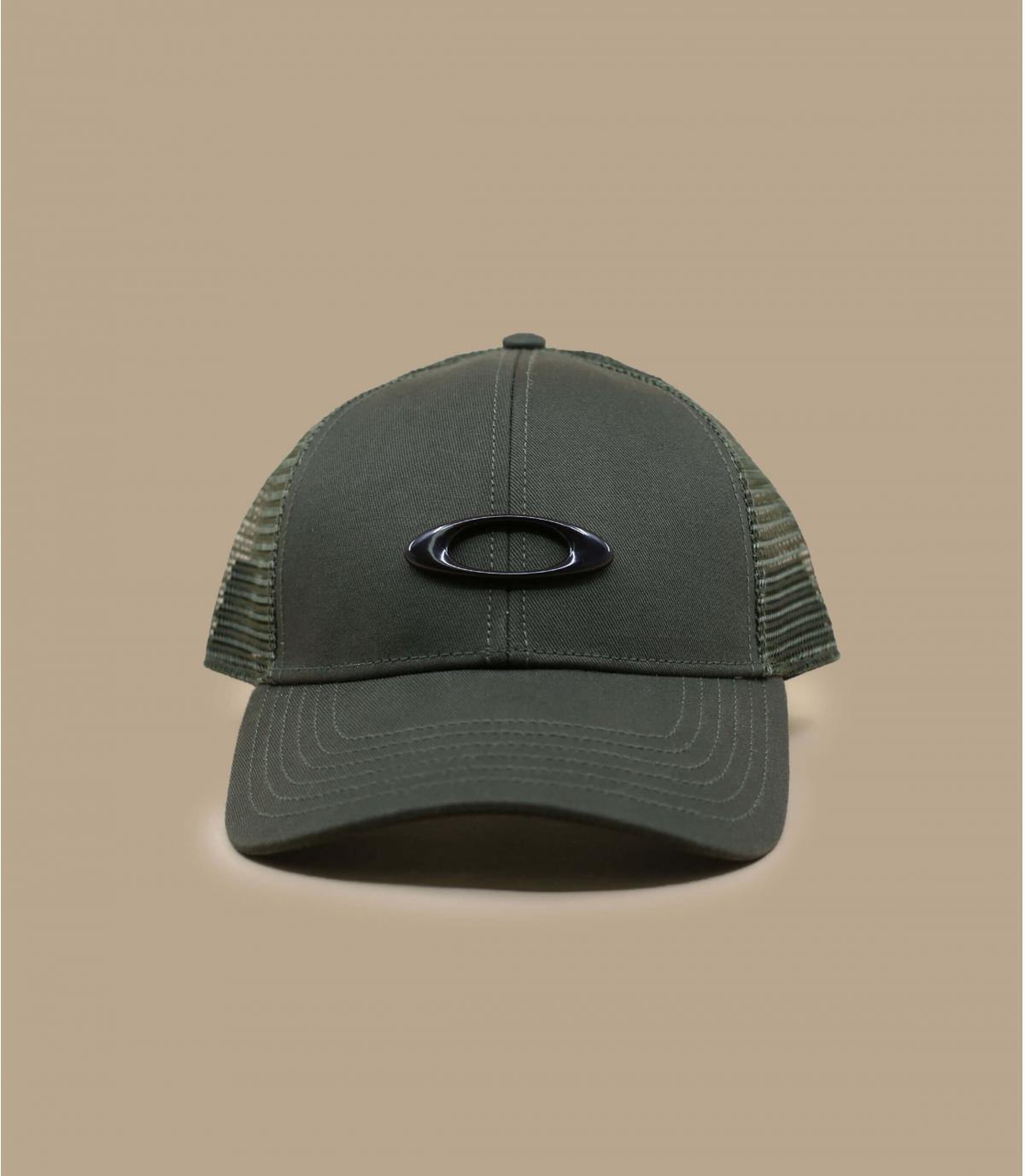 trucker Oakley vert