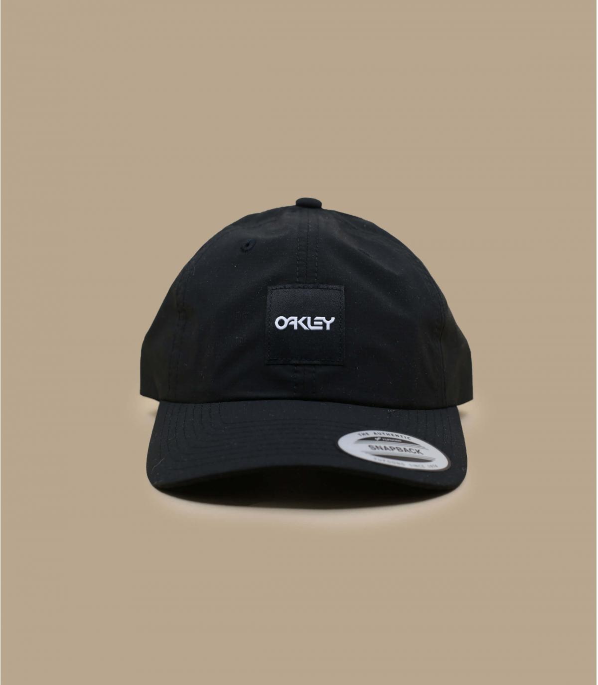 casquette Oakley noir