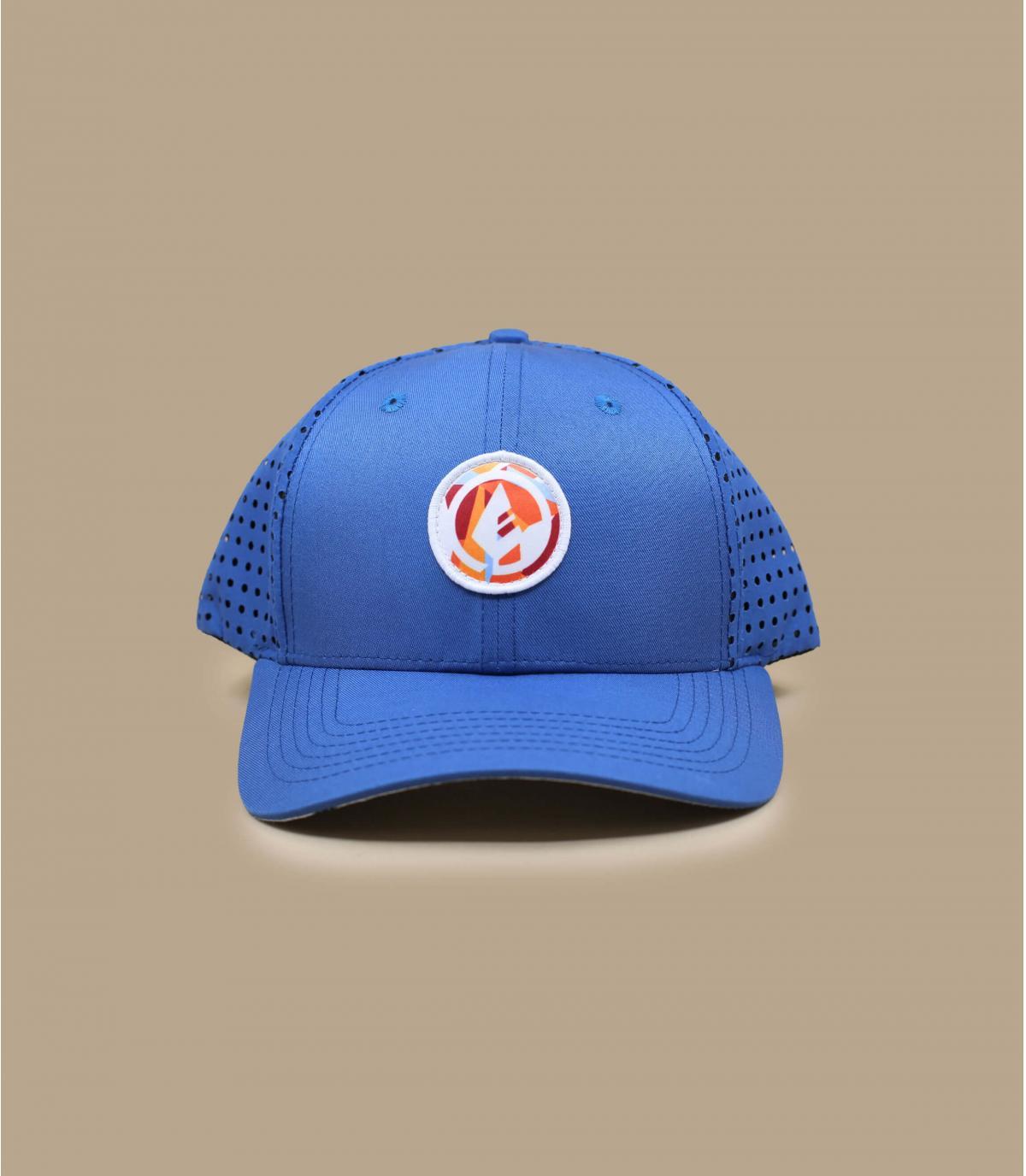 casquette NOSC bleu