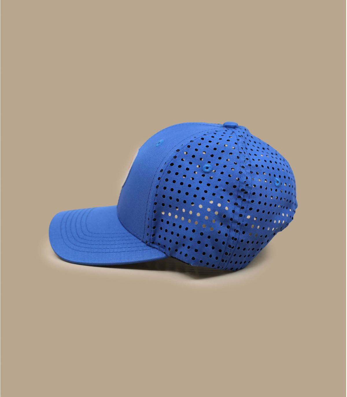 Détails Wild Cap Opal blue - image 3