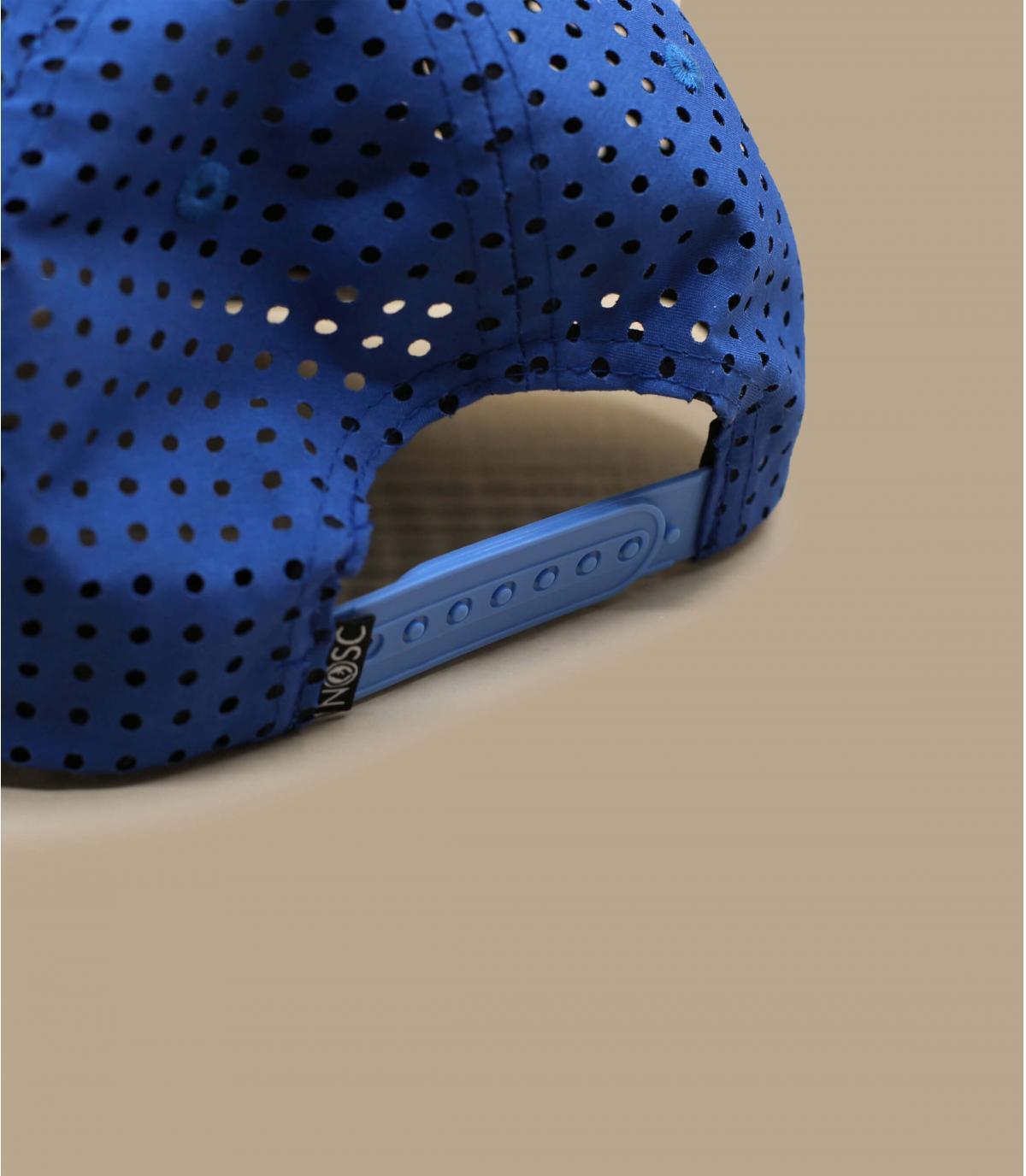 Détails Wild Cap Opal blue - image 4