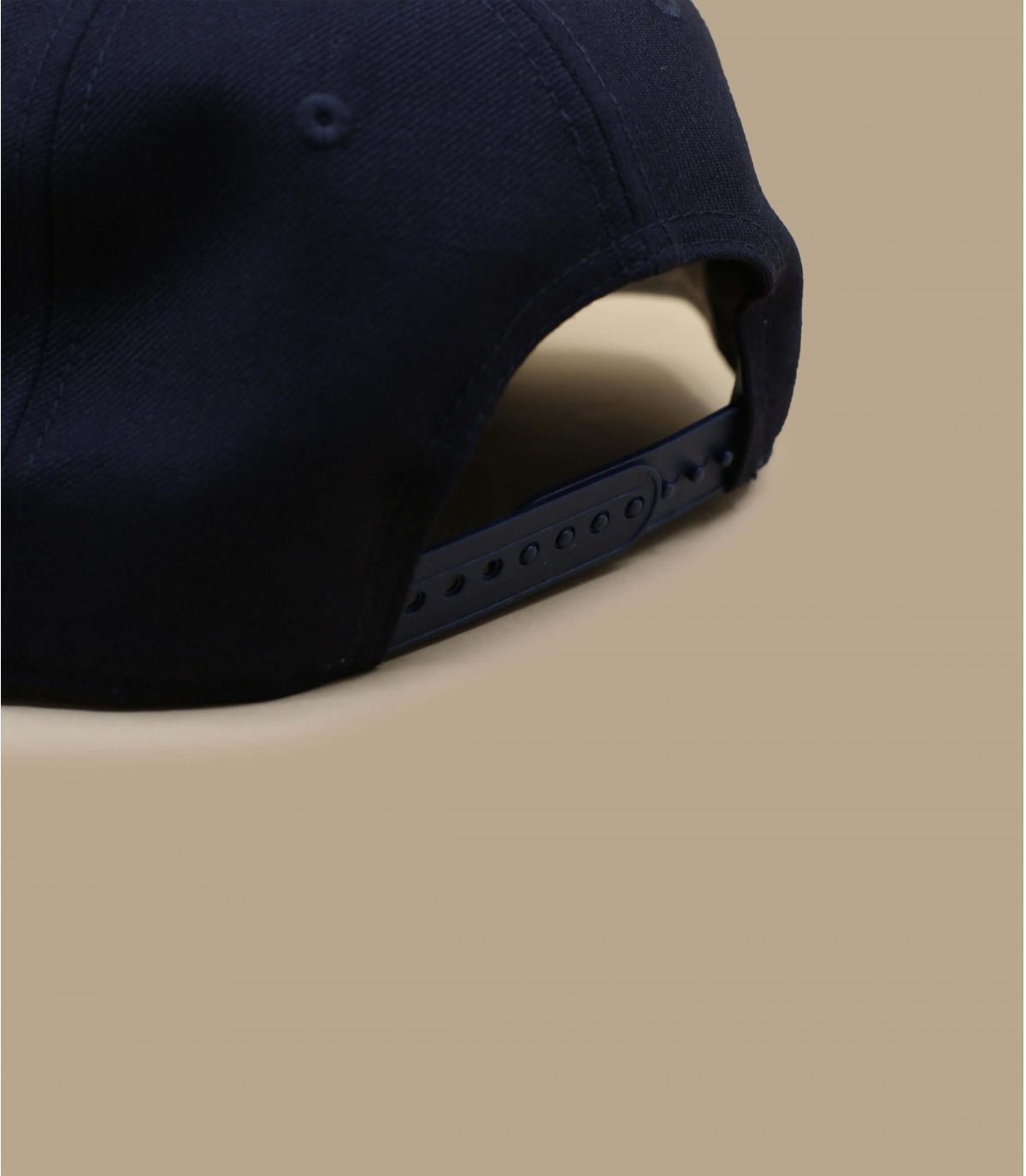 Détails Snapback Quickturn Paisley NY 950 - image 4