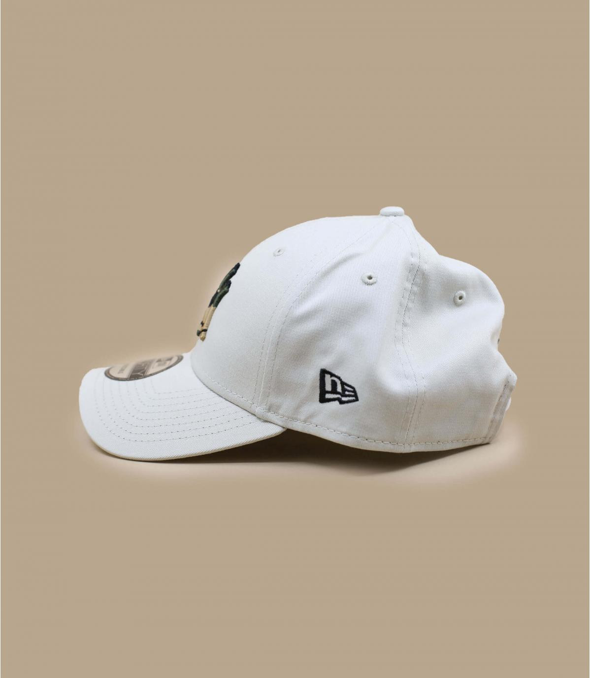Détails Casquette Infill NY 940 stone - image 3