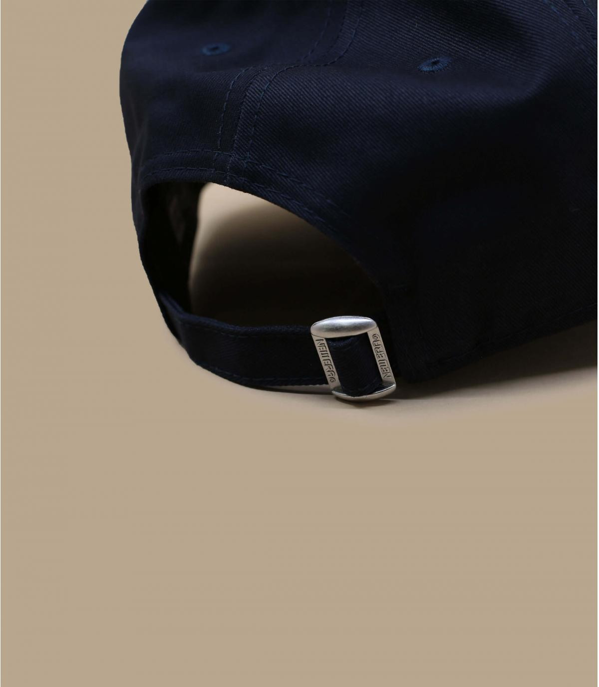 Détails Casquette Infill NY 940 navy - image 4