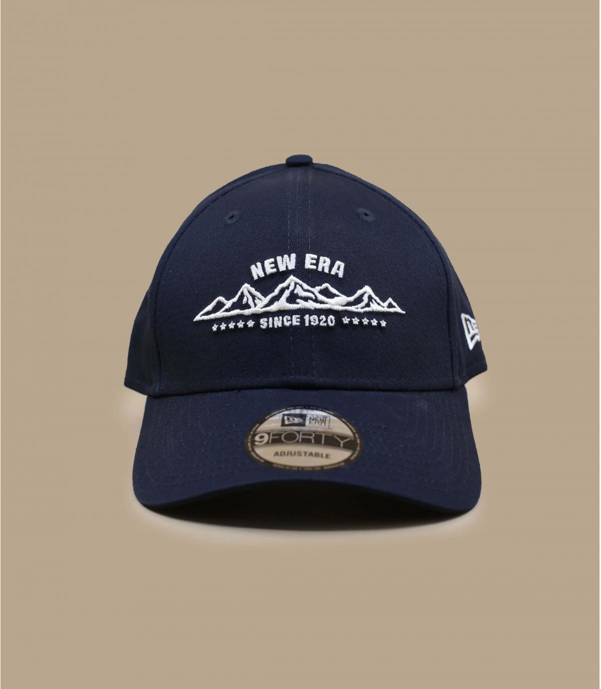 casquette New Era montagne
