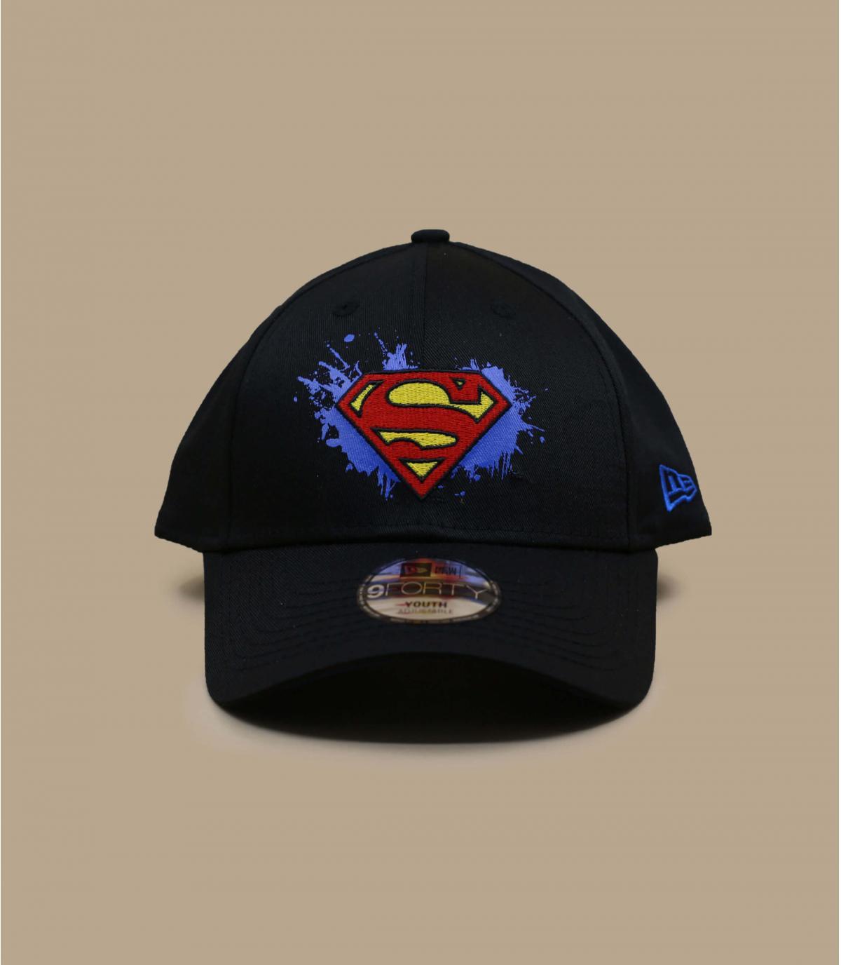 casquette enfant Superman