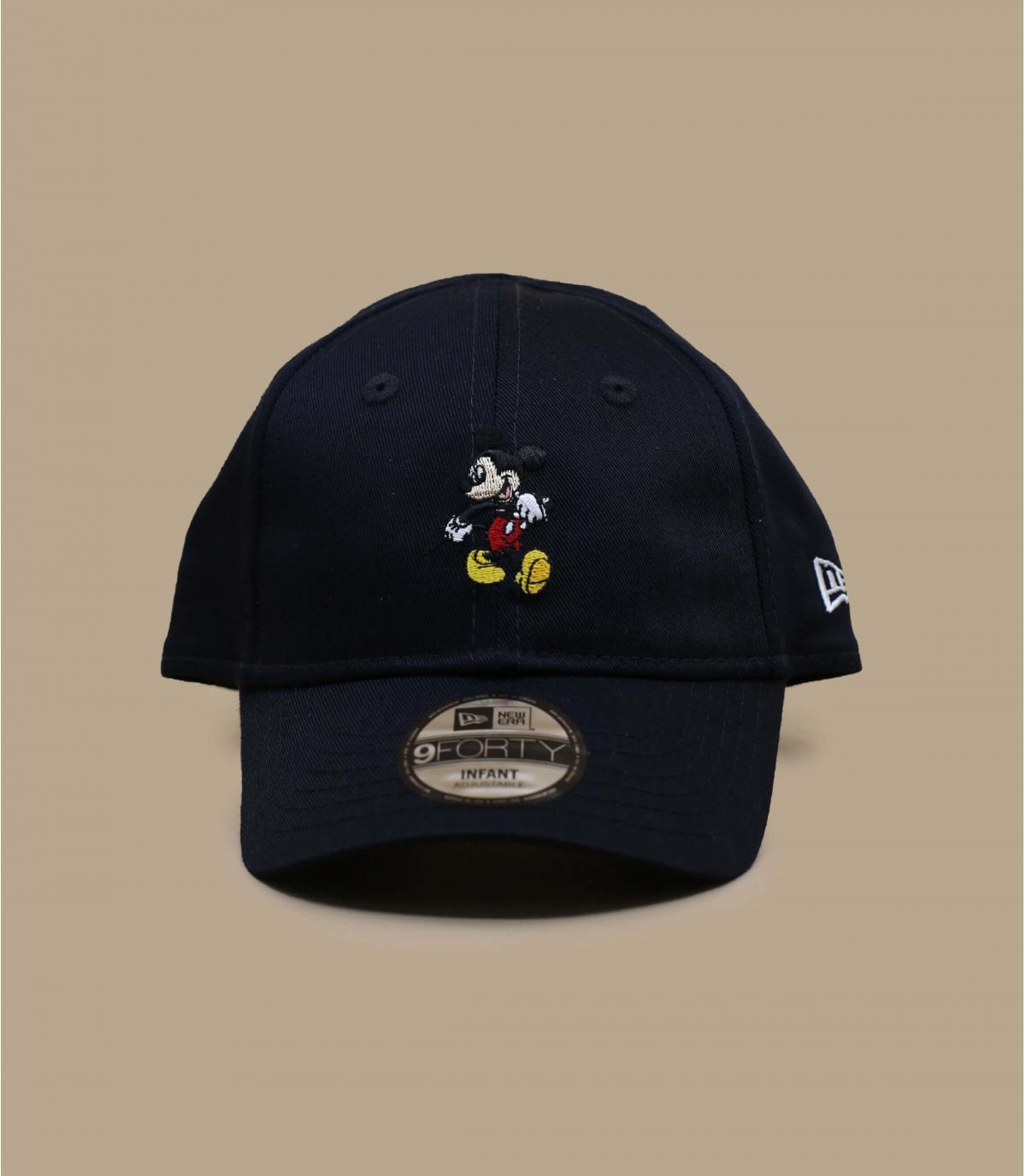 casquette bébé Mickey