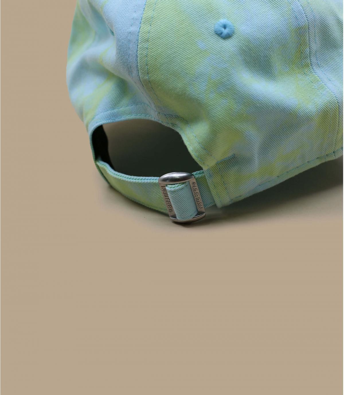 Détails Casquette Wmn Tie Dye NY 940 - image 4
