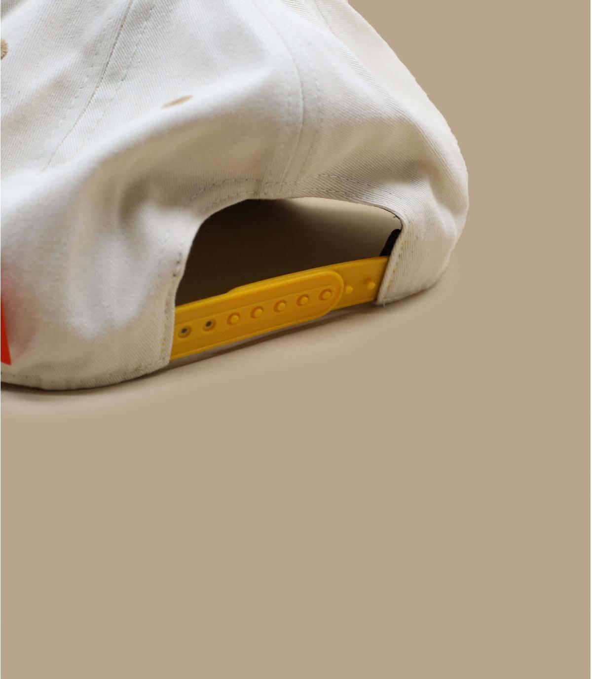 Détails Dad Mini beige - image 3