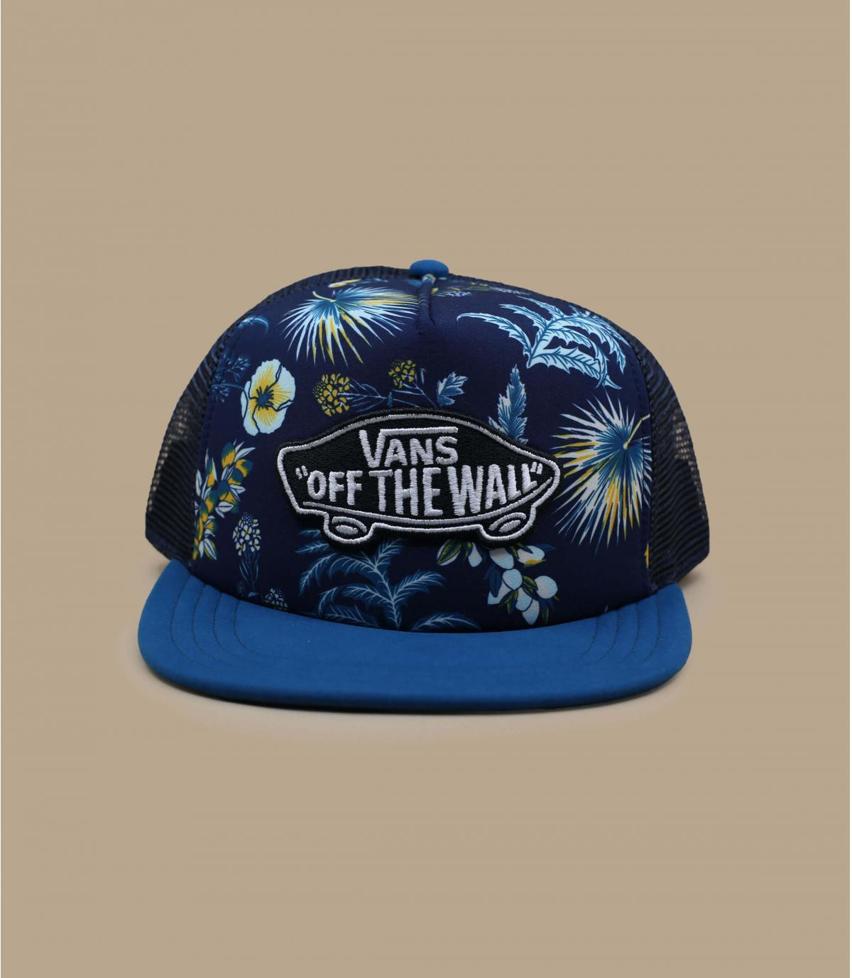 Détails Snapback Full Patch Trucker califas - image 2
