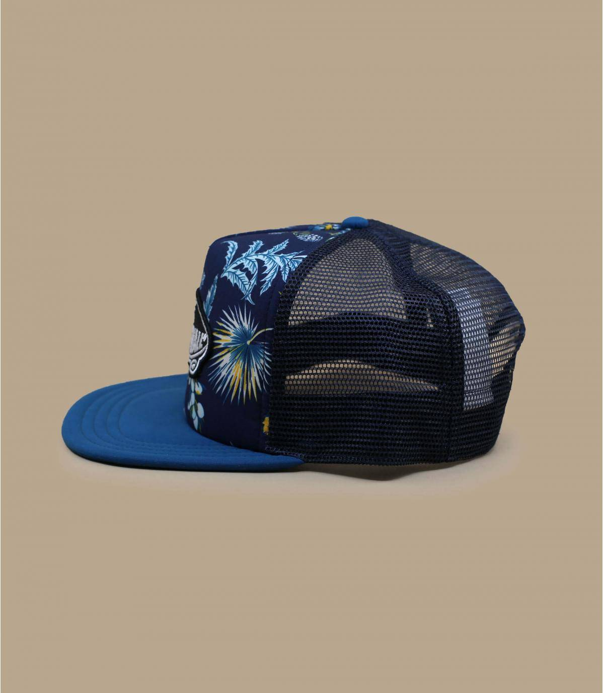 Détails Snapback Full Patch Trucker califas - image 3