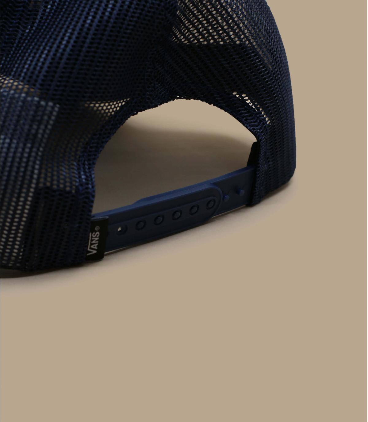 Détails Trucker High Risk dress blues - image 4