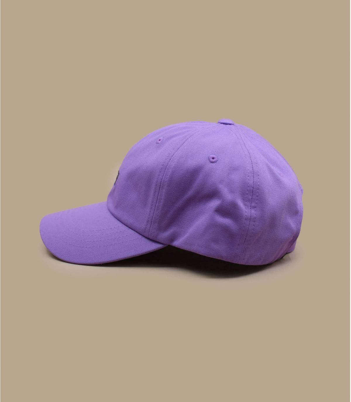 Détails Dad Hat wmn Drop V II english lavendar - image 3
