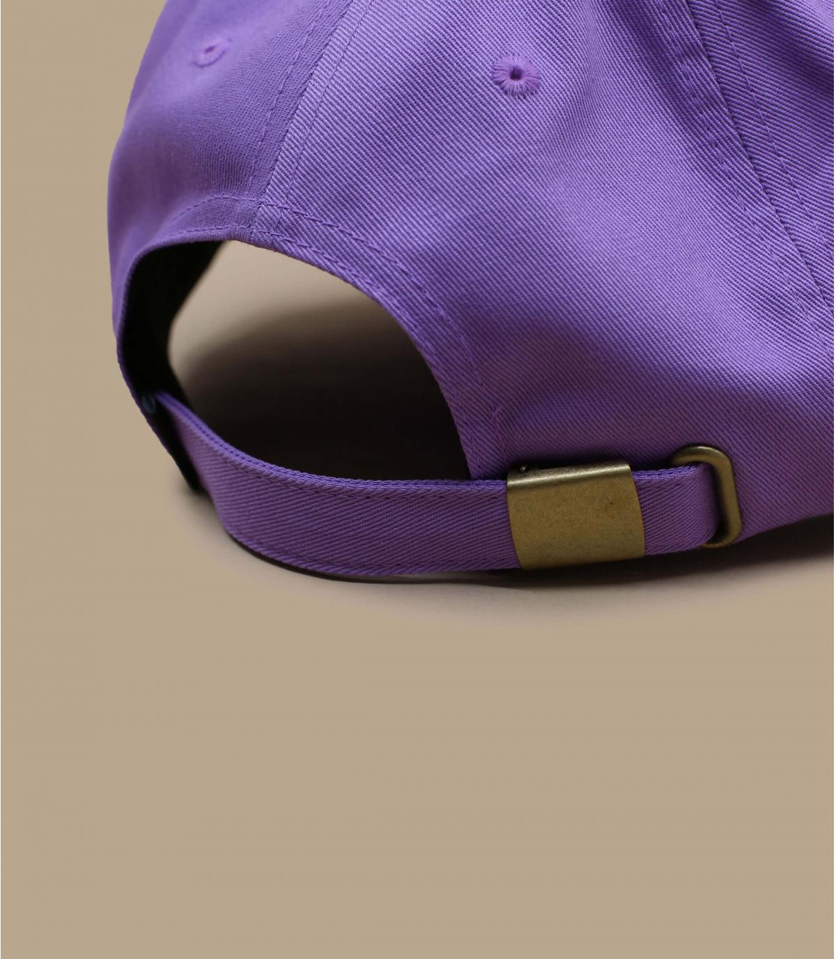 Détails Dad Hat wmn Drop V II english lavendar - image 4