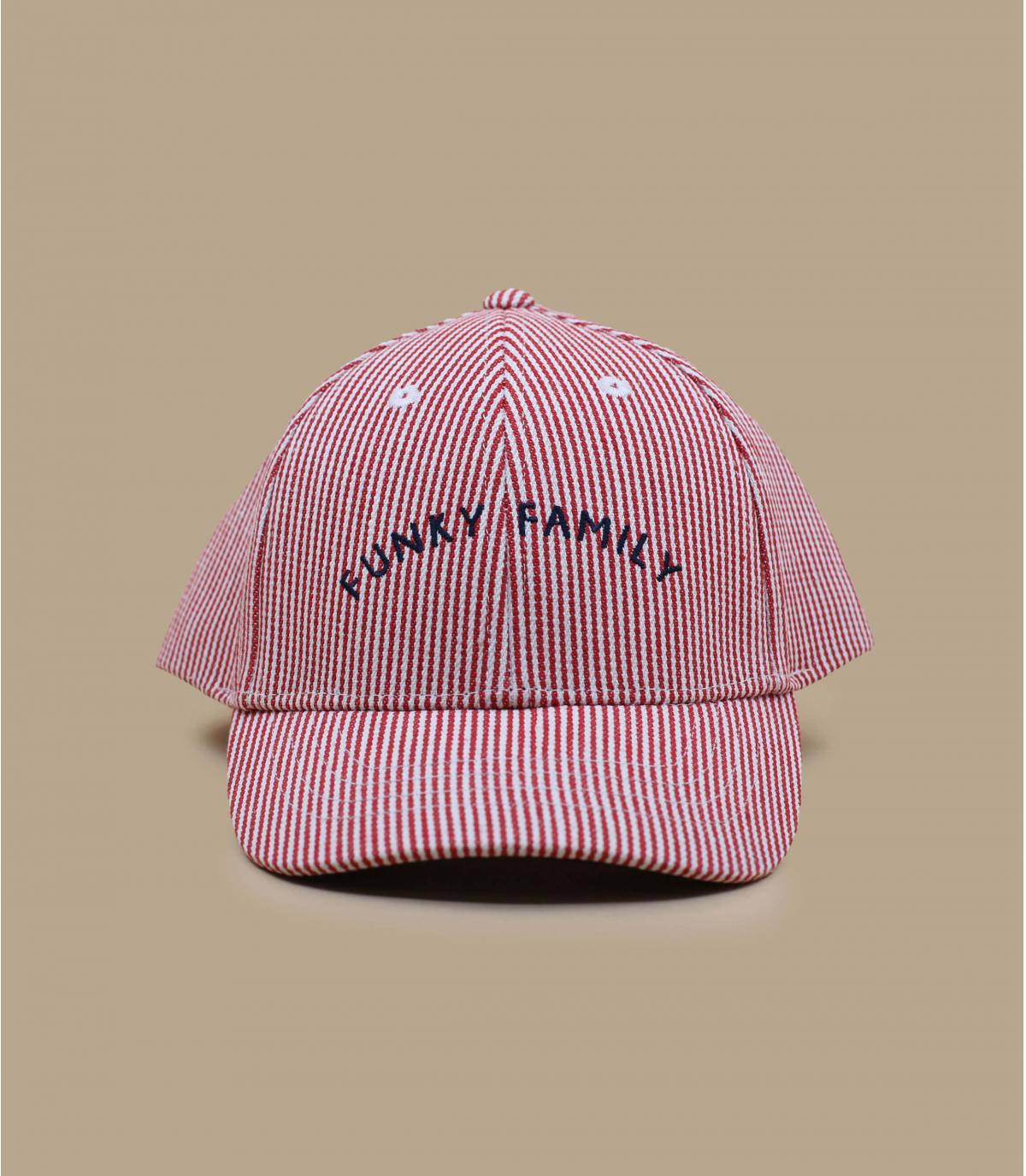 casquette adulte Funky Family