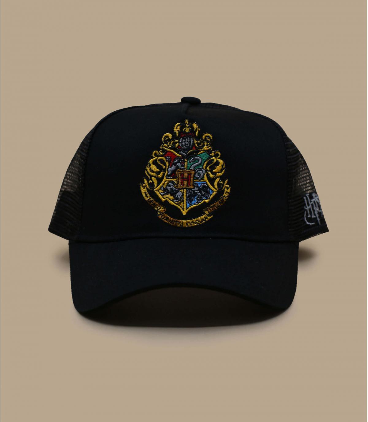 trucker Harry Potter noire