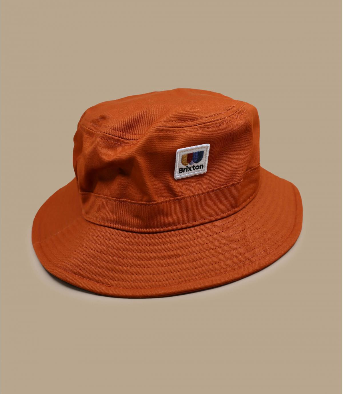 bob orange Brixton