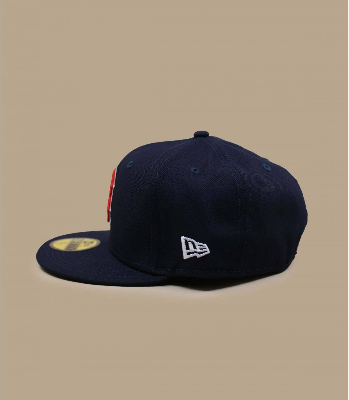 5950 B bleu