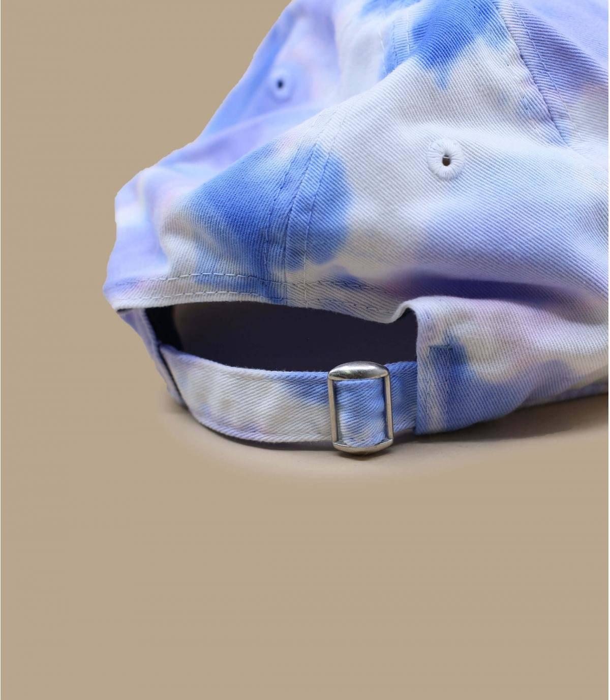 Détails Ragusa tie Dye blue - image 3
