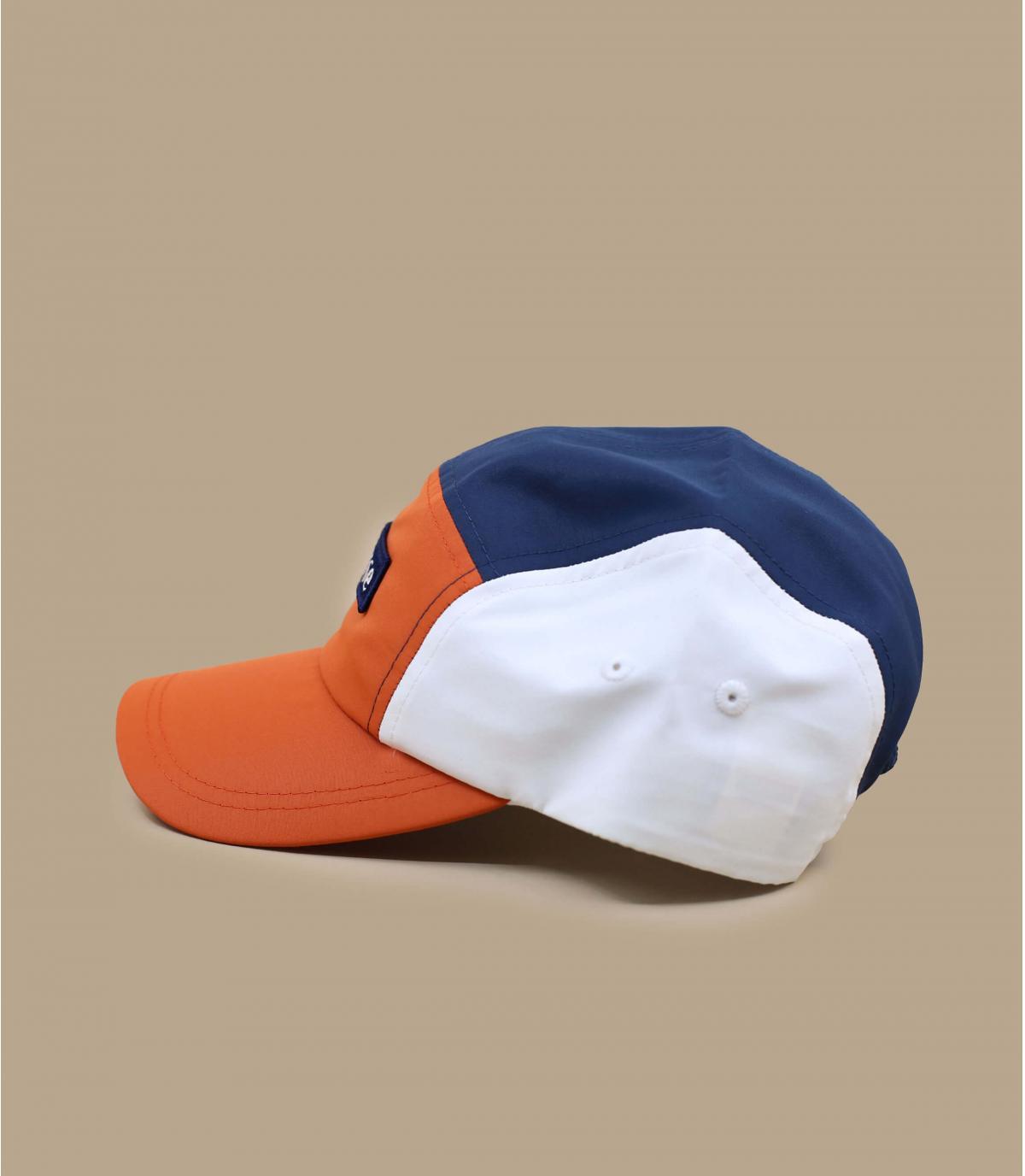 casquette Ellesse multicolore