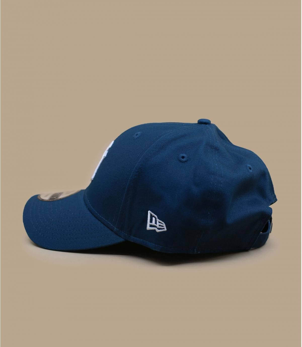 Détails Casquette League Ess 940 NY cadet blue - image 3
