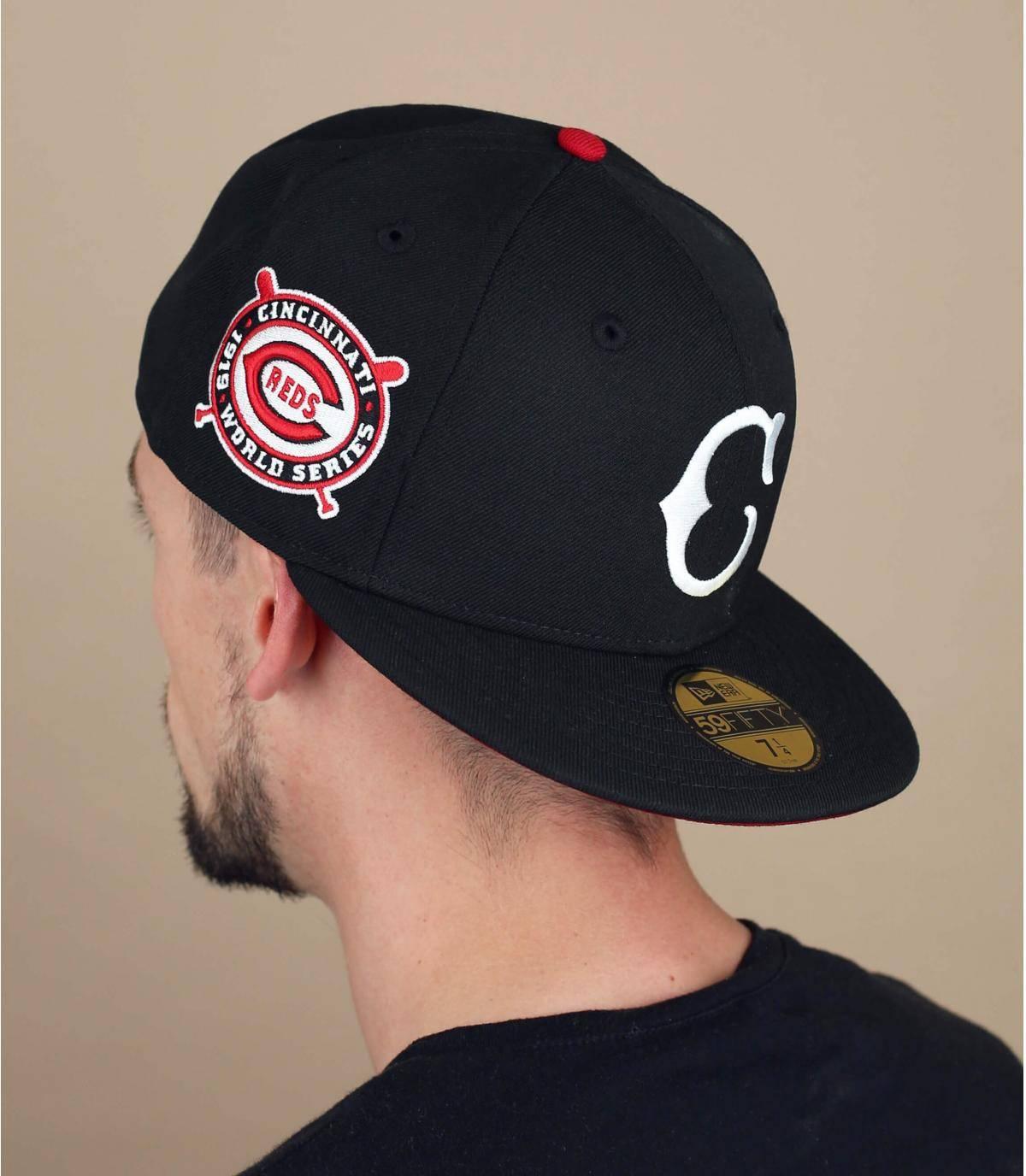 casquette Cincinnati Reds