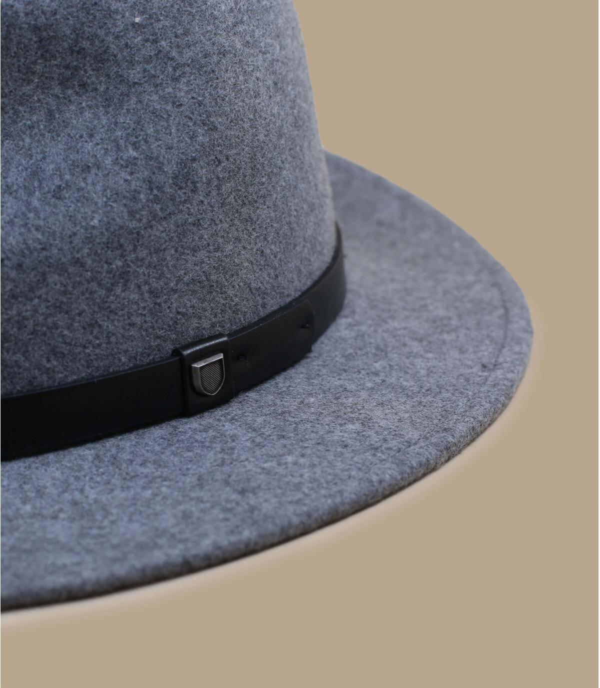 Détails Messer heather grey - image 3