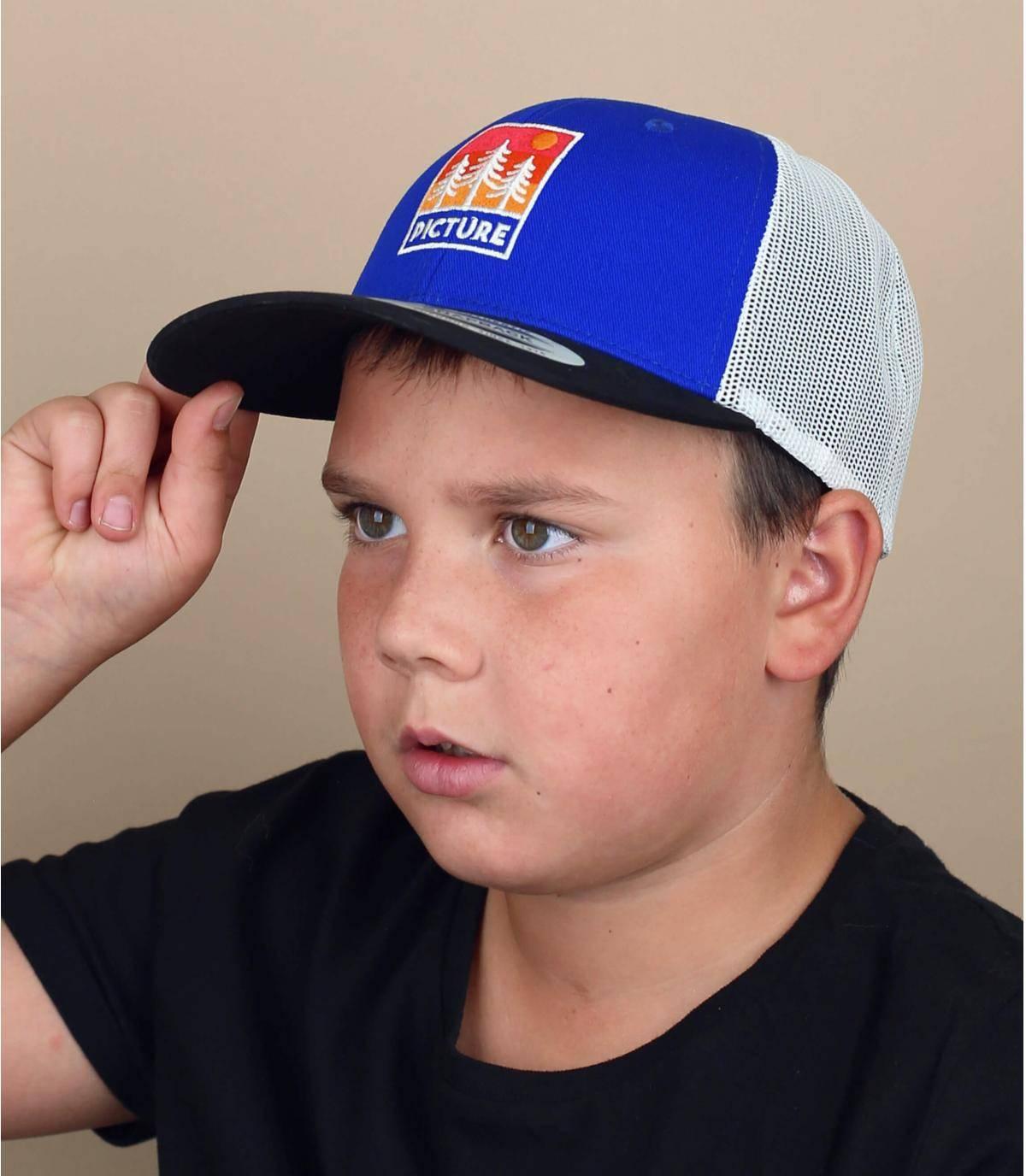 trucker enfant Picture