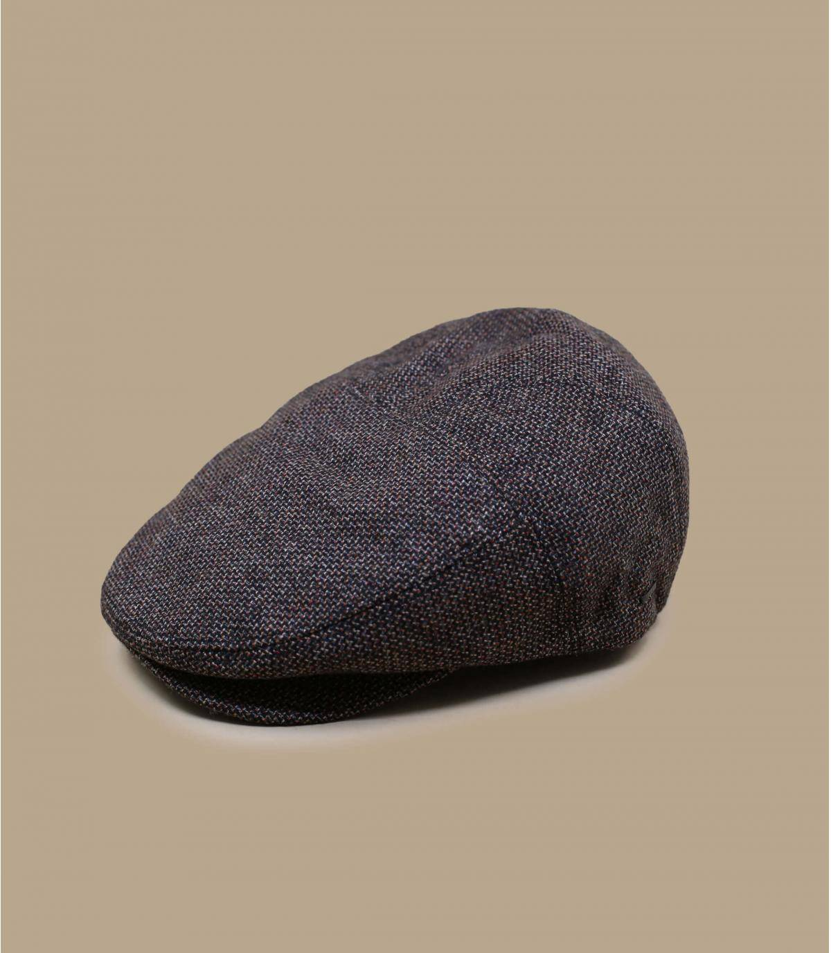 béret laine noir